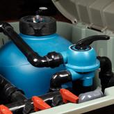 Pump repair & replacement