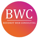 Boudrot Web Consulting Logo