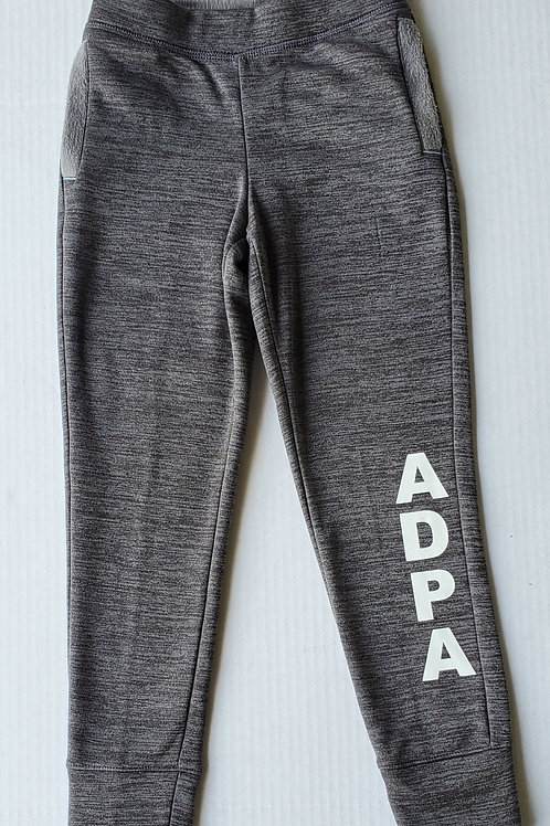 Boys Gray Sweats