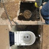 Plumbing repair & replacement