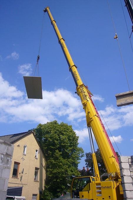 Bauunternehmen Ettringen Mayen Vordereifel