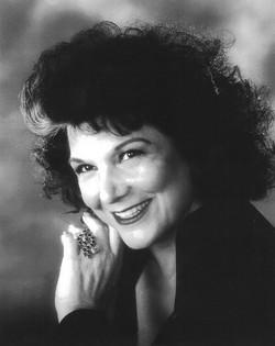 Edna Garabedian, Mezzo-Soprano