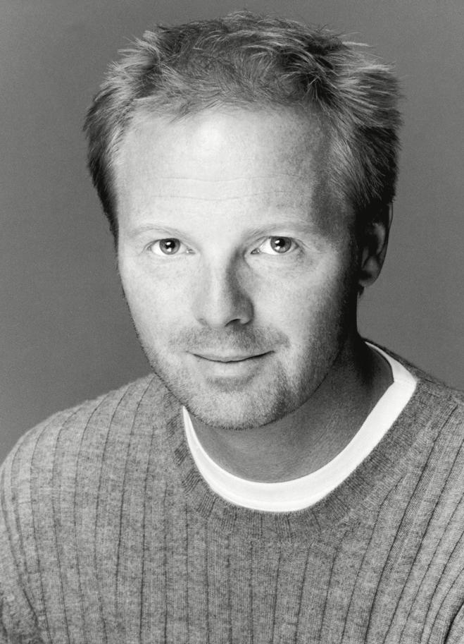 Benjamin Brecher, Tenor