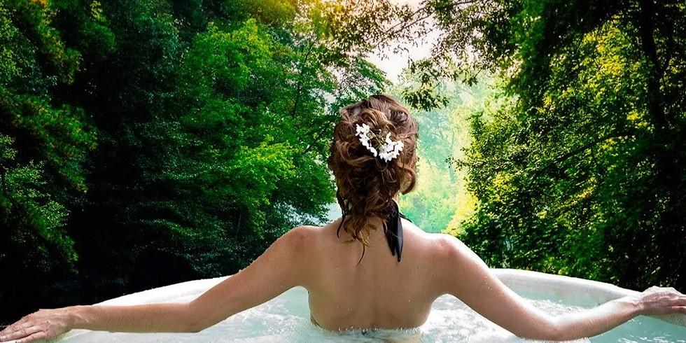 Hot Springs Yoga Retreat