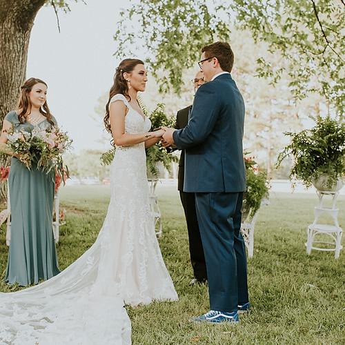 Alex + Willi Wedding