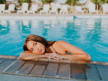Pool Portraits