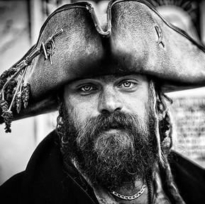 Street Pirate