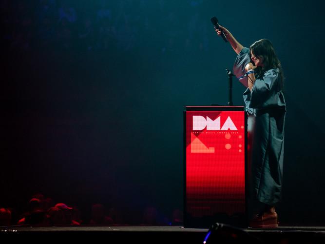Danish Music Awards