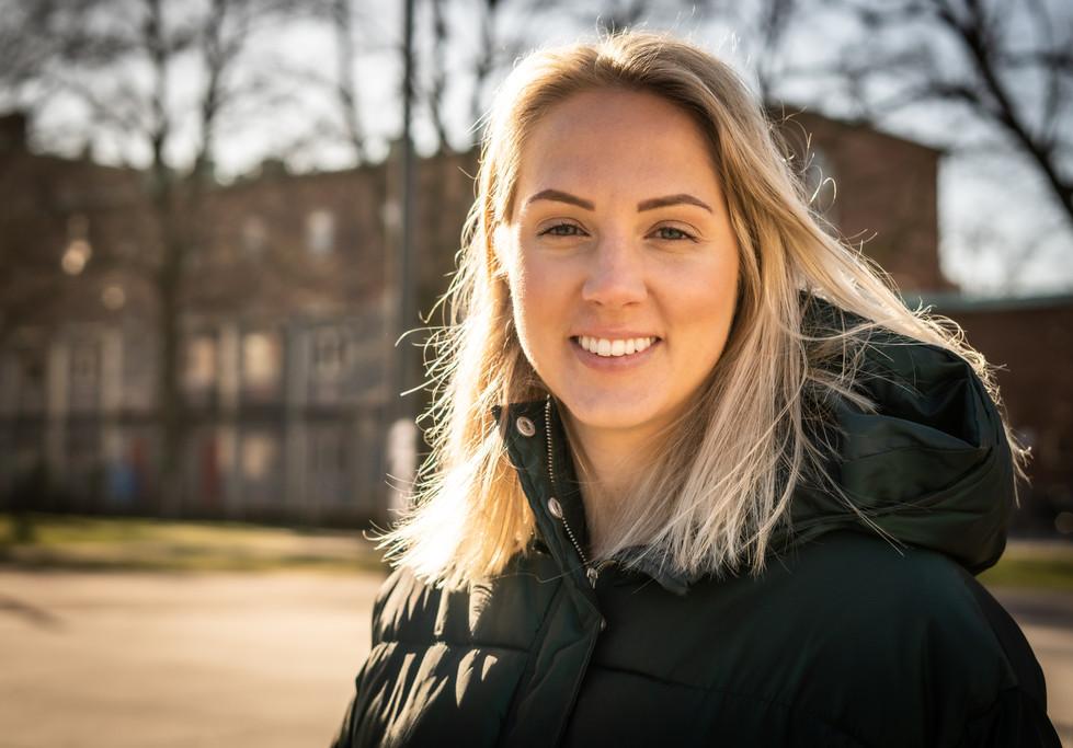 Lizen Johansson