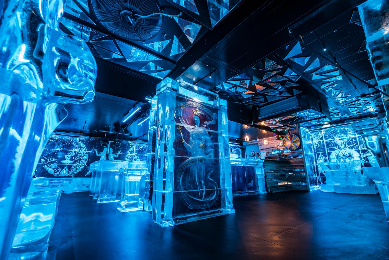 Copenhagen Ice Bar