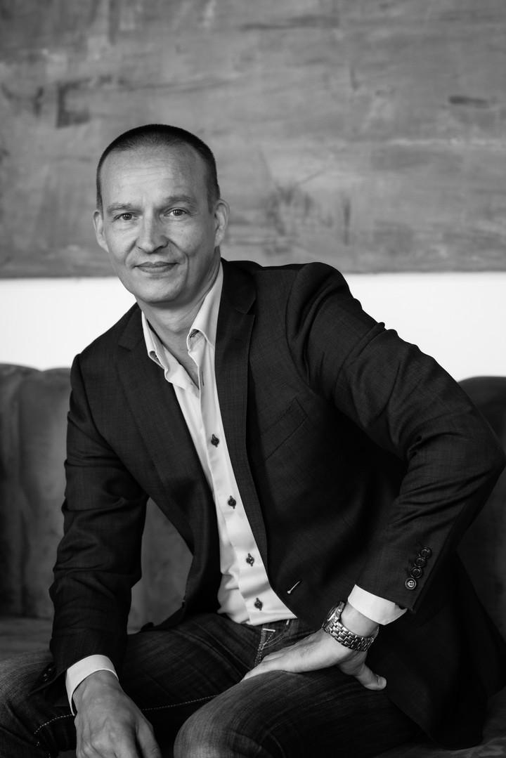 David Sörensson