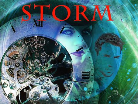 Max Storm -Tempest
