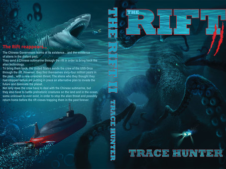 The Rift II...It's finally out!