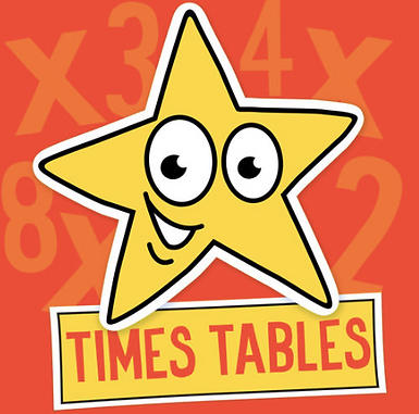 Image result for times table logo