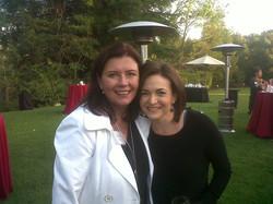 Facebook's Sheryl Sandberg & Kara