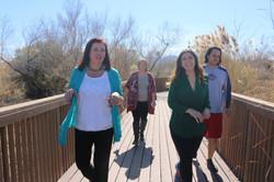 Kara Kelley Las Vegas leads retreats
