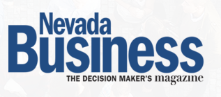 NEVADA BUSINESS: Most Respected CEOs