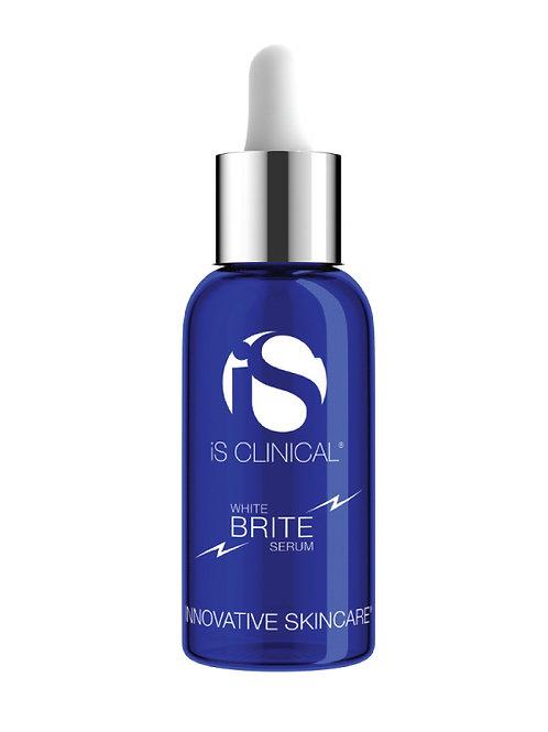 iS Clinical White Brite Serum