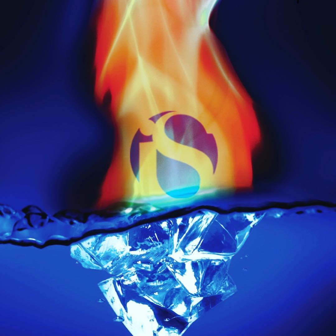iS Clinical Fire & Ice