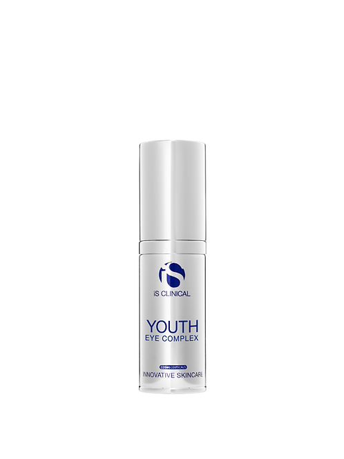 iS Clinical Youth Eye