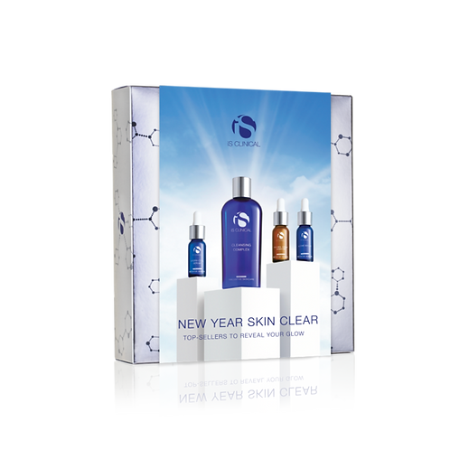 iS Clinical New Year Skin Clear Kit