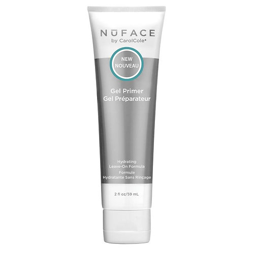 NuFace Leave On Gel Primer 5oz