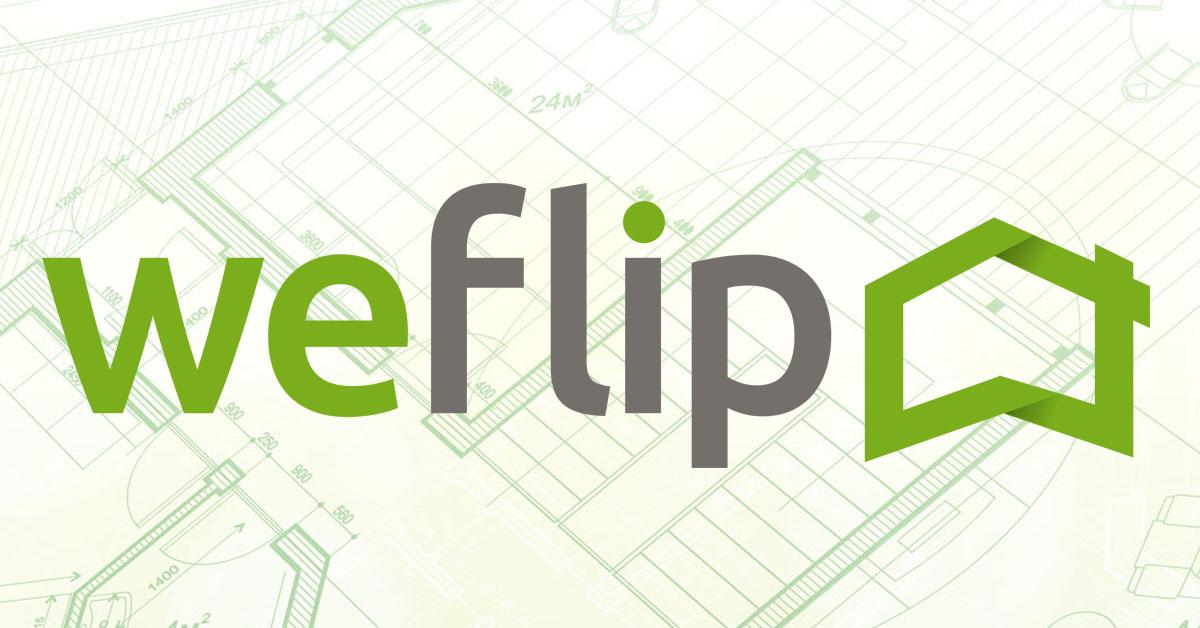 we flip