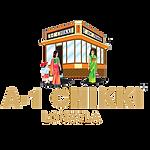 A-1 Chikki Logo.png