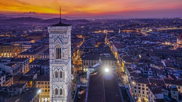 3 Reasons to See Italy in Winter