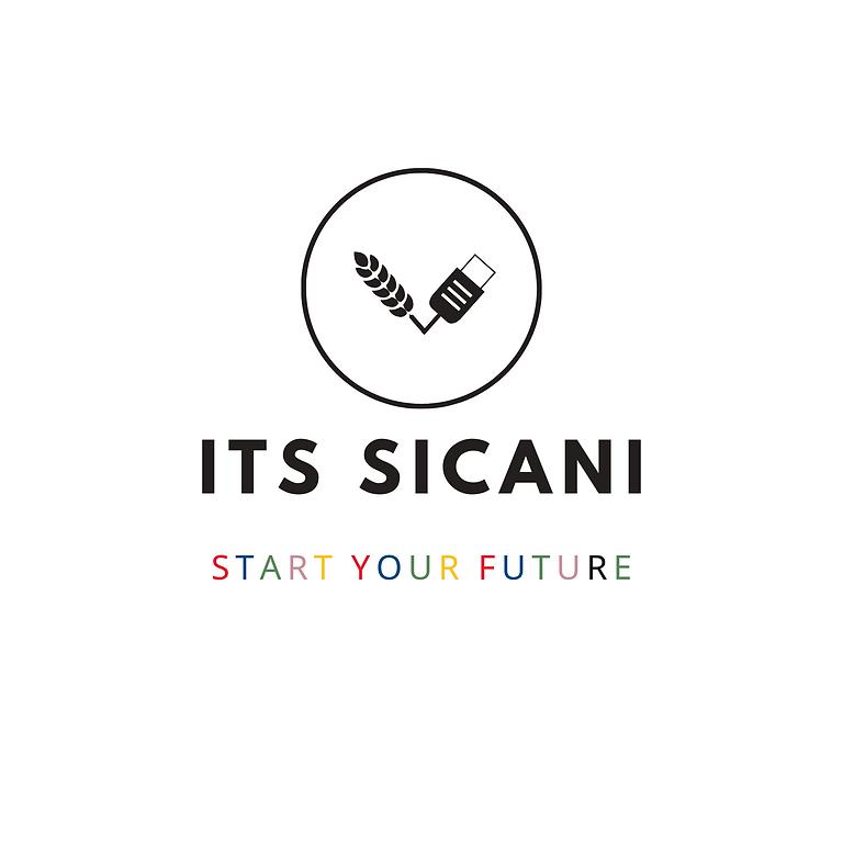 Presentazione ITS Sicani