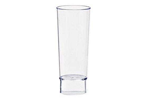 CLEAR MINI CUPS DIAM 35MM