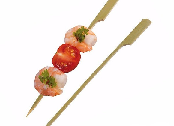 Teppo Gushi Bamboo Skewer 90MM