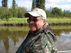 16 Fishing in Alaska
