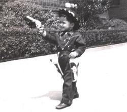 01 First pistols 1952