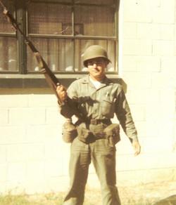 03 Army 1969