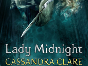 Gif-filled Halfway Review of Lady Midnight by Cassandra Clare