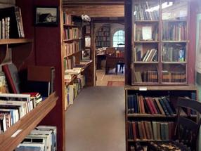 Used  Bookstore Love