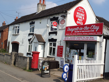 Shop and Post Office to reopen