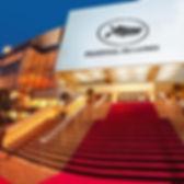 Marches du festival de Cannes