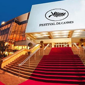 Marches du festival de Cannes