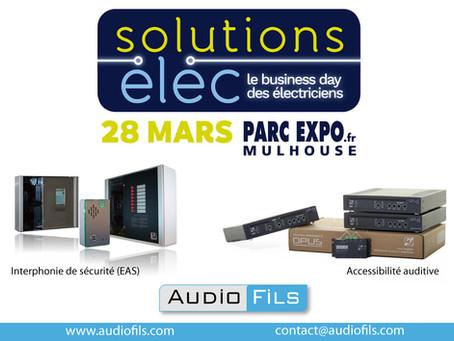 Solutions Elec 2019