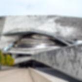 Bâtiment Philharmonique de Paris