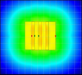 Exemple de modélisation informatique