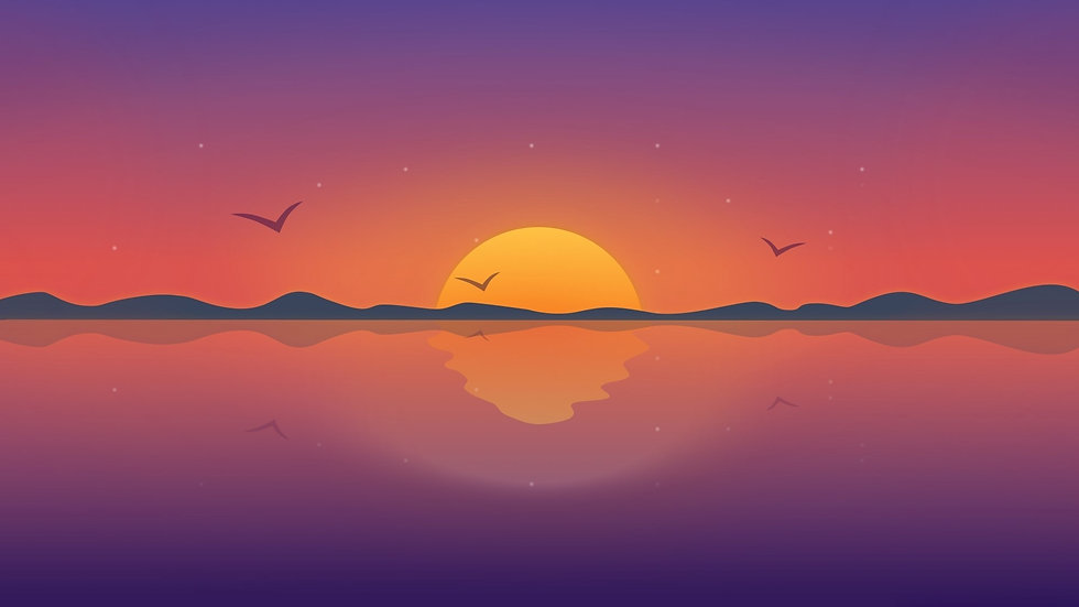 wallpapersden.com_minimal-reflection-sun