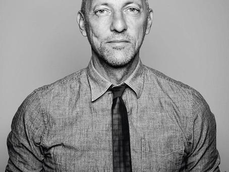 """Olivier Saillard: """"Faire des tentatives, mettre en dramaturgie, voilà ce qui m'intéresse"""""""