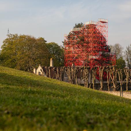 Flandre : trio de Triennales en pleine forme