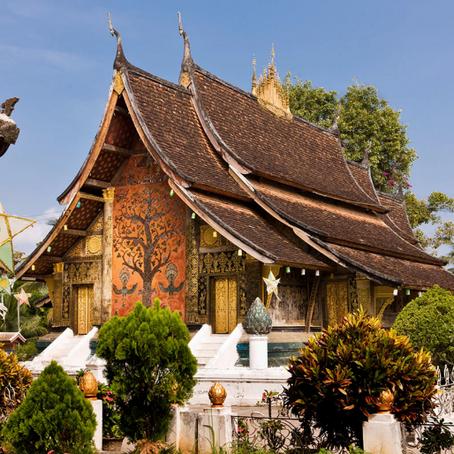 Laos, le pays couleur du temps