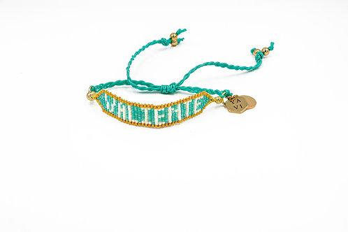 """VALIENTE"" Bracelet"