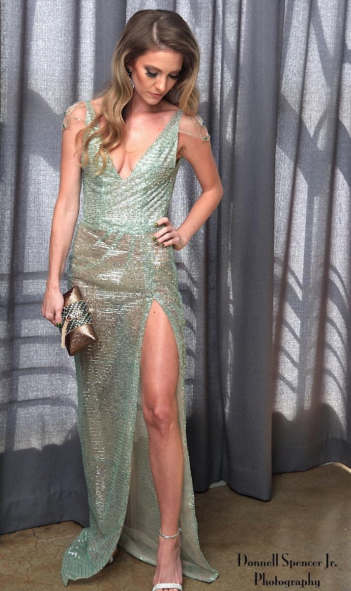 Emmy Awards red carpet ready