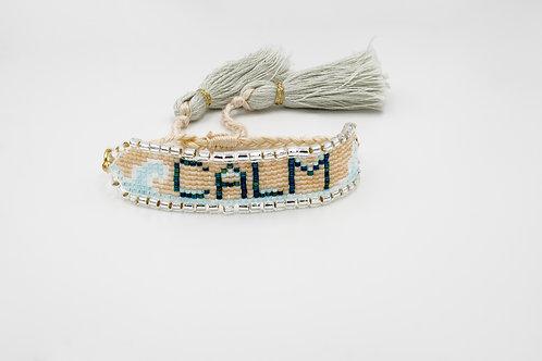 """CALM"" Bracelet"